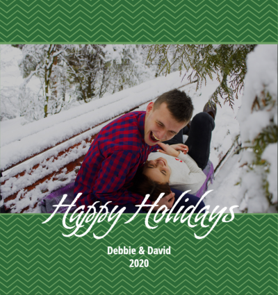 Happy Holidays Photo Feature