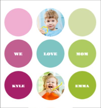 Mom Circles