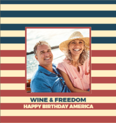 Wine and Freedom