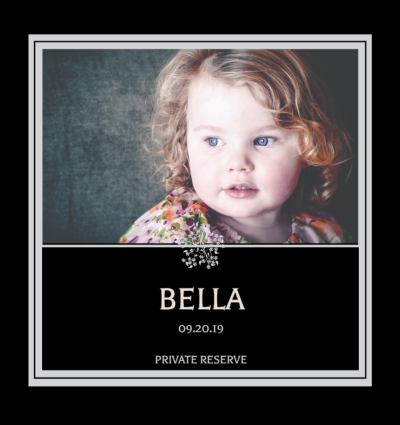 Bella - Black