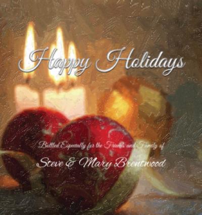 Seasonal Candles