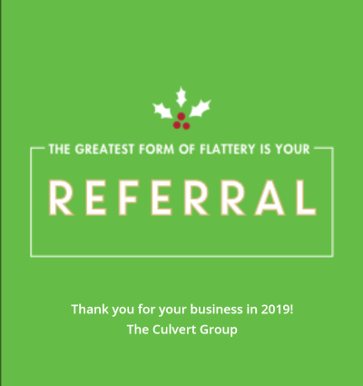 Green Referral
