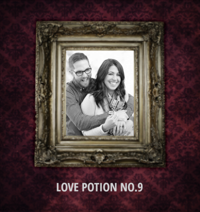Love Potion No 9